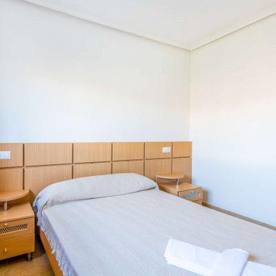 Habitación Doble Estándar de Vacaciones Oromarina Torremar