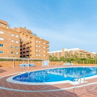 Zonas Comunes Apartamentos de Vacaciones Oromarina Torremar